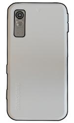 Samsung S5230 Star - SIM-Karte - Einlegen - Schritt 2