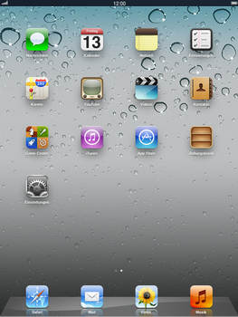 Apple iPad 2 - Software - Update - 0 / 0