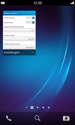 BlackBerry Z10 - internet - handmatig instellen - stap 12