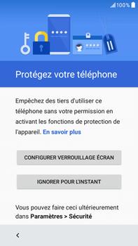 HTC Desire 825 - Premiers pas - Créer un compte - Étape 23