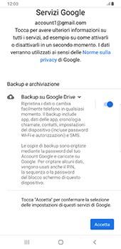Samsung Galaxy Note9 - Android Pie - Applicazioni - Configurazione del negozio applicazioni - Fase 19