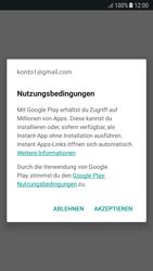 Samsung Galaxy A5 (2017) - Android Nougat - Apps - Installieren von Apps - Schritt 5