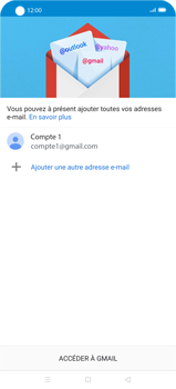 Oppo Find X2 Pro - E-mail - 032a. Email wizard - Gmail - Étape 12