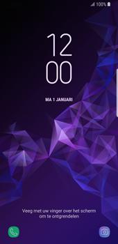 Samsung Galaxy S9 - internet - handmatig instellen - stap 34