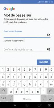 Huawei Mate 10 Pro - Applications - Créer un compte - Étape 12