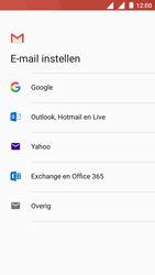 Nokia 3 (Dual SIM) - E-mail - Account instellen (IMAP zonder SMTP-verificatie) - Stap 7