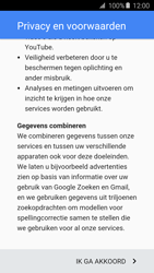 Samsung Galaxy A3 2016 (SM-A310F) - Applicaties - Account aanmaken - Stap 15