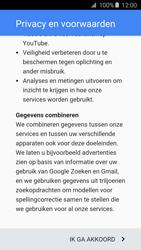 Samsung A310F Galaxy A3 (2016) - Applicaties - Account instellen - Stap 15