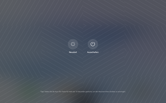 Huawei MediaPad T3 (10.0) LTE - MMS - Manuelle Konfiguration - Schritt 19