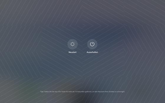 Huawei MediaPad T3 (10.0) LTE - Internet - Manuelle Konfiguration - 1 / 1