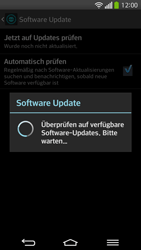 LG D955 G Flex - Software - Installieren von Software-Updates - Schritt 11