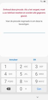 Samsung galaxy-note-8-sm-n950f-android-pie - Instellingen aanpassen - Nieuw toestel instellen - Stap 23