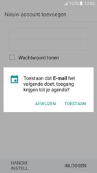 Samsung Galaxy J5 (2016) (J510) - E-mail - Handmatig Instellen - Stap 8