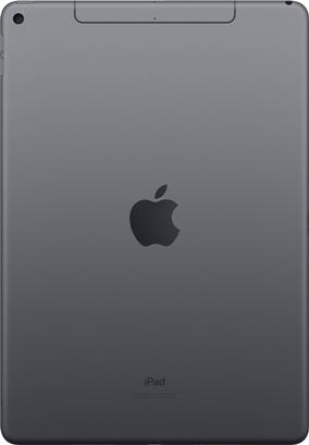Apple ipad-10-2-7th-gen - Internet et roaming de données - Configuration manuelle - Étape 9