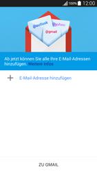 Samsung G800F Galaxy S5 Mini - E-Mail - Konto einrichten (gmail) - Schritt 6