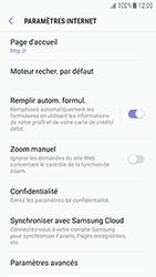 Samsung Galaxy J3 (2017) - Internet et roaming de données - Configuration manuelle - Étape 25