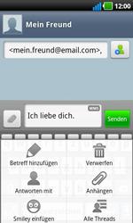 LG Optimus Black - MMS - Erstellen und senden - 9 / 16