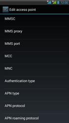 HTC Desire 516 - Internet - Manual configuration - Step 14