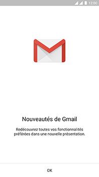 OnePlus 3 - Android Oreo - E-mail - Configuration manuelle (yahoo) - Étape 4