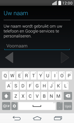 LG D390n F60 - apps - account instellen - stap 5