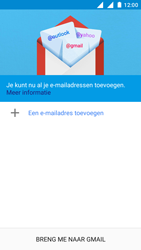 Nokia 3 - E-mail - e-mail instellen (yahoo) - Stap 5