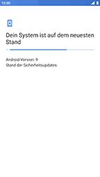 Nokia 8 - Android Pie - Software - Installieren von Software-Updates - Schritt 8