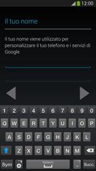 Samsung Galaxy S 4 LTE - Applicazioni - Configurazione del negozio applicazioni - Fase 6