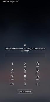 Samsung Galaxy Note 8 - MMS - Handmatig instellen - Stap 21