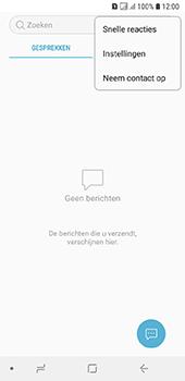 Samsung galaxy-a6-sm-a600fn-ds - SMS - Handmatig instellen - Stap 5