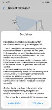 Huawei P20 Lite Dual-SIM (Model ANE-LX1) - Instellingen aanpassen - Nieuw toestel instellen - Stap 42
