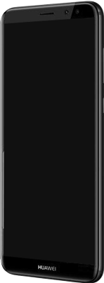 Huawei Mate 10 Lite - Internet - Manuelle Konfiguration - 18 / 26
