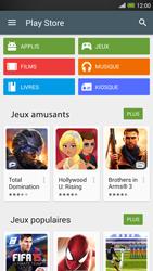 HTC One Max - Applications - Comment vérifier les mises à jour des applications - Étape 4