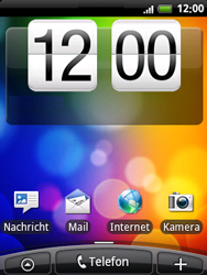 HTC Wildfire - Software - Update - 0 / 0
