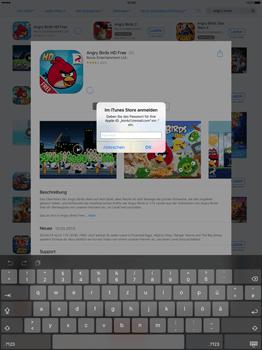 Apple iPad Pro 12.9 inch - Apps - Herunterladen - Schritt 13