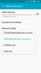 Samsung J320 Galaxy J3 (2016) - Network - Enable 4G/LTE - Step 6