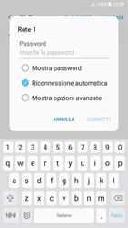 Samsung Galaxy S7 - Android N - WiFi - Configurazione WiFi - Fase 8