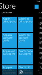 Nokia Lumia 930 - Applicazioni - Installazione delle applicazioni - Fase 6