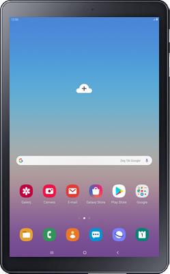 Samsung galaxy-tab-a-10-5-sm-t595-android-pie - Internet - Handmatig instellen - Stap 31