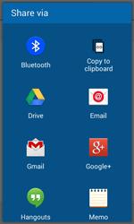 Samsung G355 Galaxy Core 2 - Internet - Internet browsing - Step 18