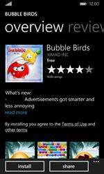 Microsoft Lumia 435 - Applications - Create an account - Step 9
