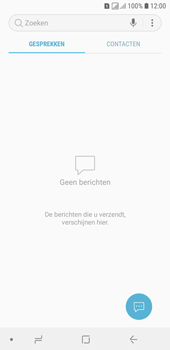 Samsung Galaxy J6 - MMS - probleem met ontvangen - Stap 13