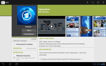 Asus Padfone - Apps - Herunterladen - 11 / 24