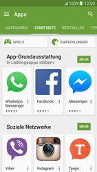 Samsung Galaxy J5 - Apps - Herunterladen - 5 / 20
