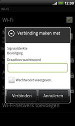 HTC A8181 Desire - wifi - handmatig instellen - stap 8
