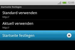 HTC ChaCha - Internet - Apn-Einstellungen - 0 / 0