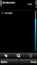 Nokia X6-00 - internet - hoe te internetten - stap 8