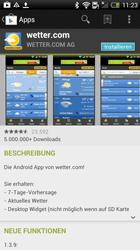 HTC One X - Apps - Herunterladen - 13 / 22