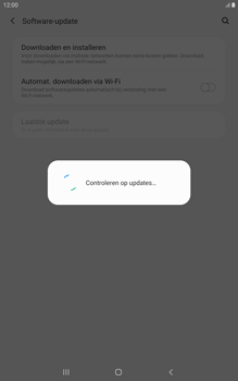 Samsung galaxy-tab-a-8-0-lte-2019-sm-t295 - Software updaten - Update installeren - Stap 6