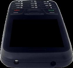 Bouygues Telecom Bc 101 - Premiers pas - Découvrir les touches principales - Étape 7