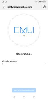 Huawei P20 Pro - Android Pie - Software - Installieren von Software-Updates - Schritt 5